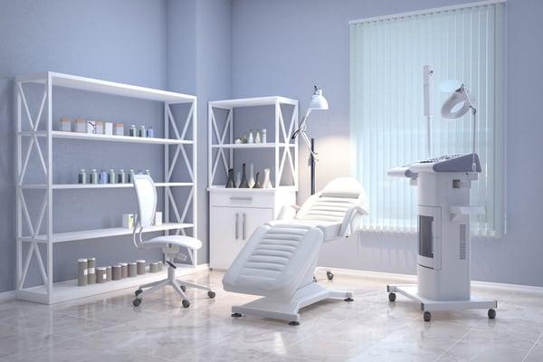 Klinikstol – skräcksymbol eller trygghet?
