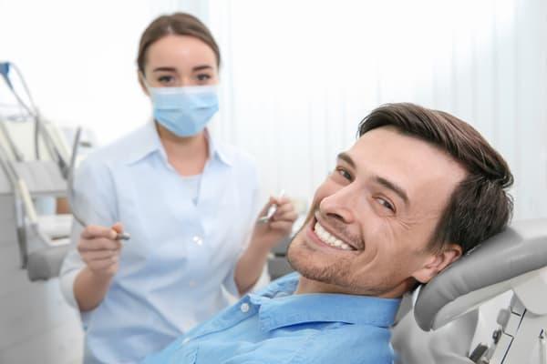 Tandvård när den är som bäst